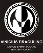 Gracie Barra Polska Team Draculino